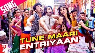 Tune Maari Entriyaan Song   Gunday   Ranveer Singh   Arjun Kapoor   Priyanka Chopra