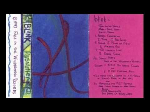 Blink-182 - Freak Scene