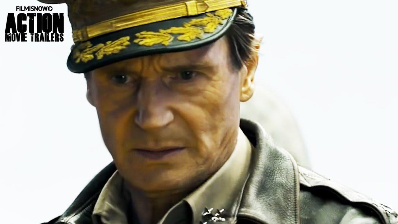 인천상륙작전 (Operation Chromite ft. Liam Neeson) 티저 예고편