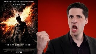 The Dark Knight Rises movie review