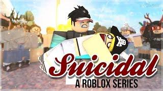 Download Lagu Suicidal | A Roblox Series | S1E1- Pilot Gratis STAFABAND