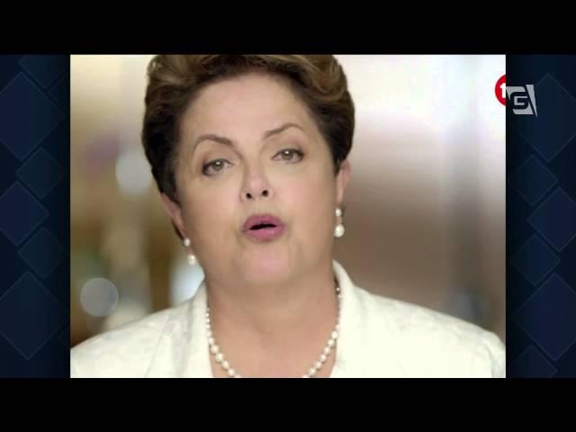 Dilma diz que revista faz terrorismo eleitoral