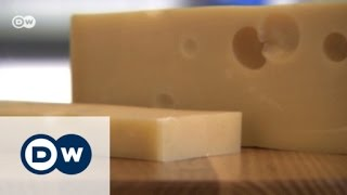 Emmental Cheese | Euromaxx