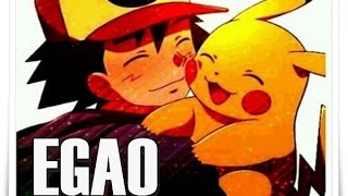 Pokémon movie 16 Ending ~ Egao *Fandub español latino*