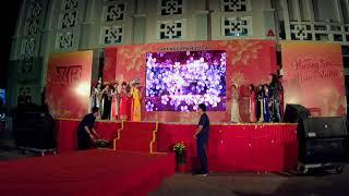 TRẠI XUÂN NGUYỄN HỮU CẦU 2018-- Nhịp điệu trẻ A12+ Sự trở lại của Miss Saigon #11
