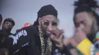 2 Chainz Video - #TRUjackcity [VIDEO] 2 Chainz x Skooly x Short Dawg x Cap 1 x Kaleb - Keep It 100