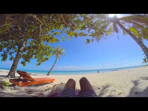 Visit Bantayan Island, Cebu, Philippines 2016 (GoPro Hero 4)