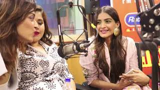Download Lagu Veere Di Wedding: The Complete Interview with Sonam Kapoor, Swara Bhasker and Shikha Talsania Gratis STAFABAND