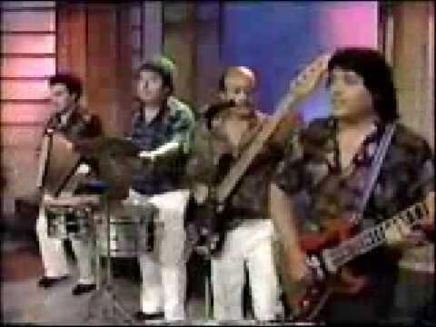 Cuarteto Continental - La Medallita (1983)