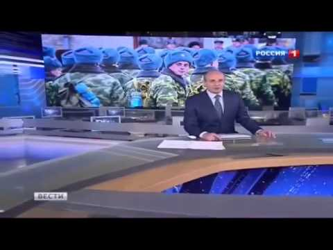 «Вести»  «Россия»  Санкции США для Крыма
