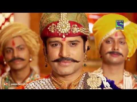 Bharat Ka Veer Putra Maharana Pratap - Episode 280 - 18th September 2014