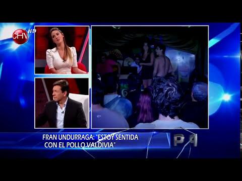 ¡El destape de Francisca Undurraga, la mujer sexy de la TV! - Primer Plano  | Capítulo 23 de mayo