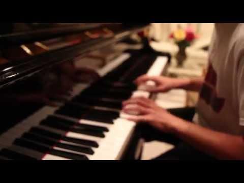 Axero and Itro - Move Piano Cover WIP