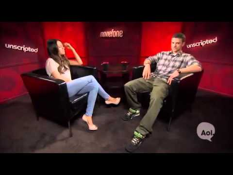 Unscripted Moviefone Interview with Mila Kunis and Justin Timberlake