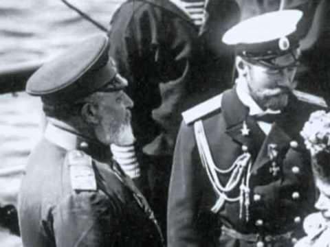 Русско-Японская война [ История России. XX век ]
