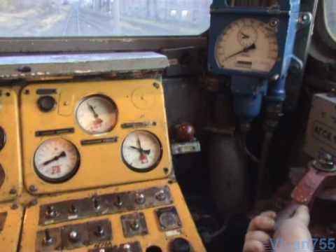 Автоматические тормоза поездов-I