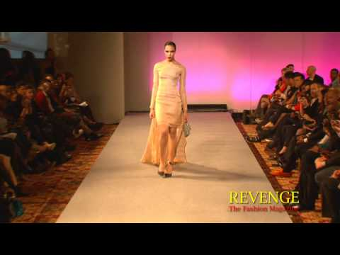 Couture Fashion Week Performance (Feb. 2012) - ALICAT, by Avril Lemieux