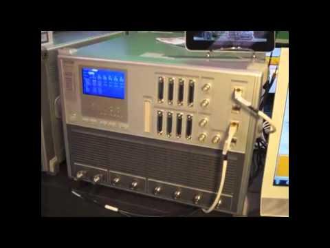 Anritsu - eMBMS Demo at CTIA Super Mobility Week