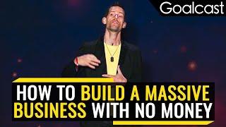 How to Start a Business and Make Money Online | Tom Bilyeu for Goalcast