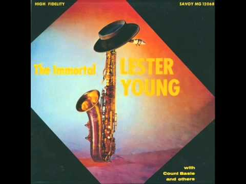 Lester Young Quintet - Indiana