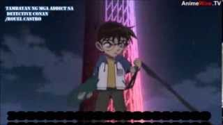 Detective Conan Movie 18: Conan Saves Ran (Tagalog Subbed)