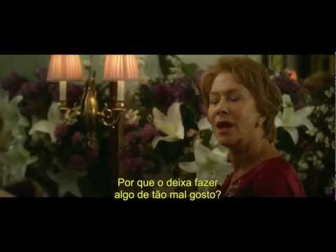 Hitchcock (2012) - Trailer Legendado