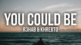download lagu R3hab - You Could Be  /   gratis