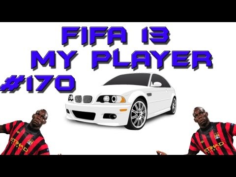 FIFA 13 - My Player - 170 - PAY BACK!