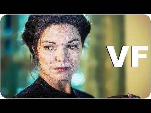 INSIDE Bande Annonce VF (2017) streaming vf