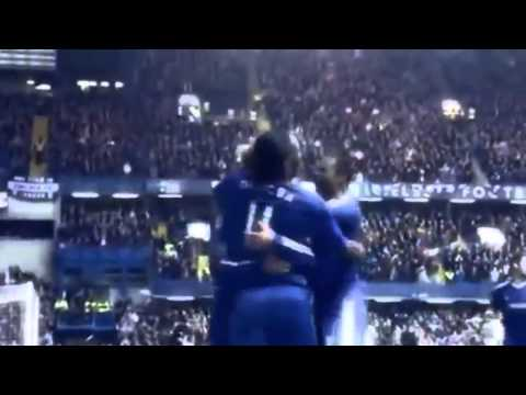 Didier Drogba ★ CHELSEA LEGEND ★ THANKS FOR EVERYTHING ► HD