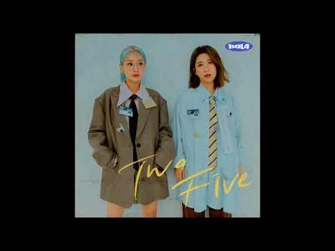 Download Audio 볼빨간사춘기 - 워커홀릭, BOL4 - Workaholic Mp4 baru