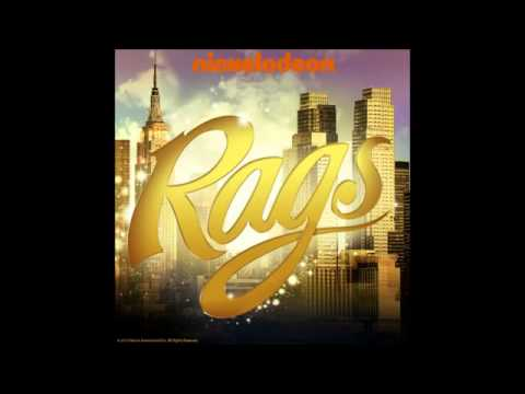 Love You Hate You (feat. Keke Palmer) - Rags Cast video