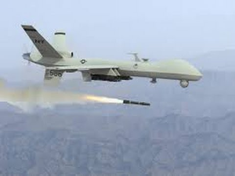 US drone strike kills nine Pakistani Taliban in Afghanistan