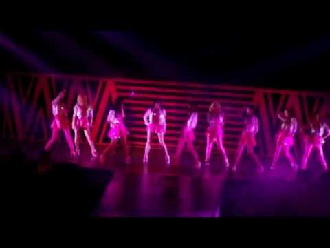 Girls Generation World Tour 2013 in Seoul   The Boys n More by Hustboys