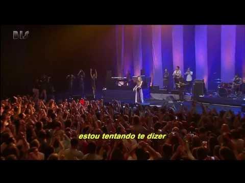 Joss Stone - The Soul Sessions Vol. 2 Tour Live at Credicard Hall (São Paulo, November 11th, 2012)