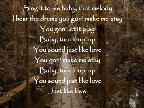 mohombi ft nicole scherzinger - coconut tree lyrics