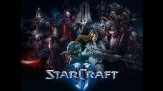 Negative Reinforcement and more Wings of Liberty co-op - Starcraft 2