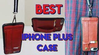 Toovren iphone 8 Plus Case Review