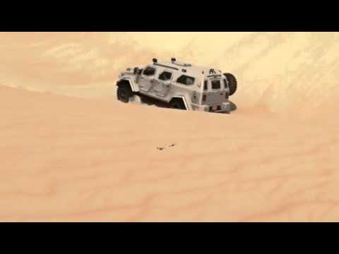 Terradyne Armored