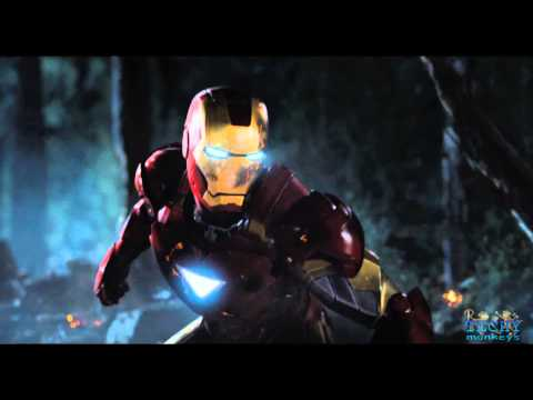 The Avengers - Official Super Bowl Extended Trailer - Full HD - Techy Monkeys