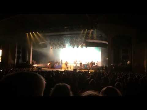 Zac brown band gilford nh august 16 2014