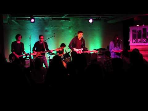 The Pains of Being Pure at Heart - Young Adult Friction (Live on KEXP) Music Videos