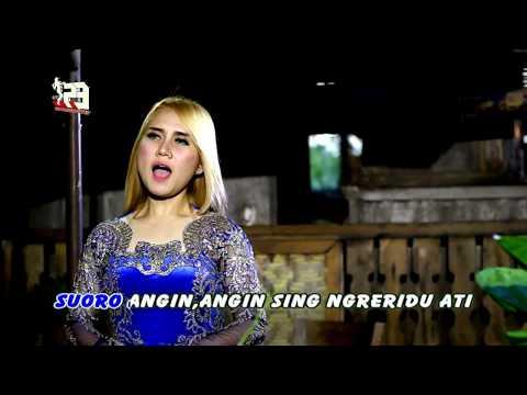 Eny Sagita - Banyu Langit (Album Menthul Music Vol.2) (Official Musik Video)