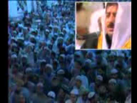 Qari Rafat Husain Al Misar.tilawat.mp4 video