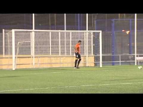 Copa: Xerez 1 - Fuenlabrada 1 (11-09-13)