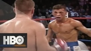 Fights of the Decade: Ward vs. Gatti I (HBO Boxing)