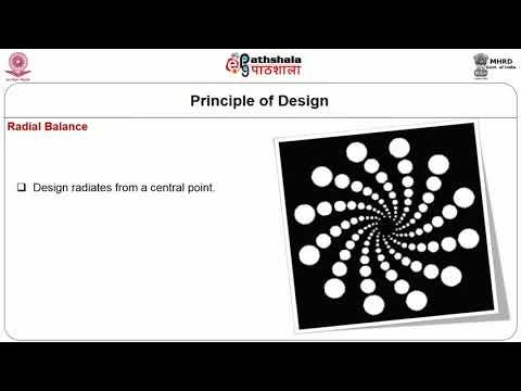 Apparel designing fundamentals   Principles of Design