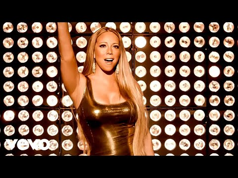 Mariah Carey's Triumphant: making music videos is a spectator sport