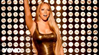 Watch Mariah Carey Triumphant video