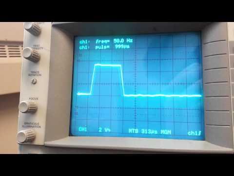 GitHub - Jorghe/LCD-VU-meter: An audio signal is